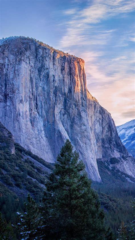 Yosemite Wallpaper For Iphone 5 | yosemite national park mountain iphone 5 wallpaper 640x1136