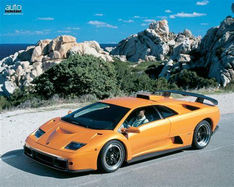 Lamborghini Diablo Review Lamborghini Diablo Gt Picture 8 Reviews News Specs