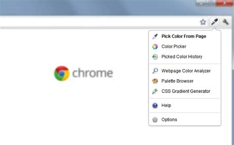 chrome extension color picker 8 must chrome extensions for designers brand thunder