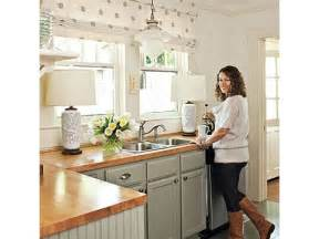 Small Cottage Kitchen Ideas by Small Cottage Kitchen Home And Garden Design Idea S