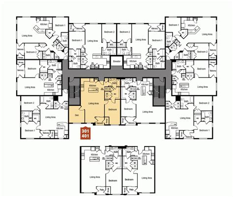 den floor plan apartments with a den in frederick md east of market
