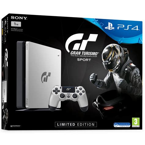 console play buy sony ps4 1tb gt sport limited edition console