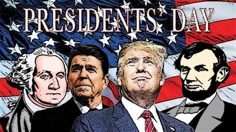 presidents day is a time president s day a time to celebrate once more capitol