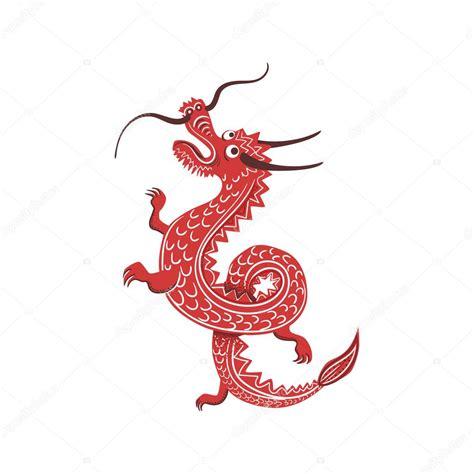 tattoo dragão oriental vermelho s 237 mbolo de cultura japonesa do drag 227 o vermelho vetores