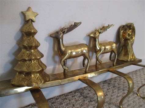 heavy duty christmas stocking holders