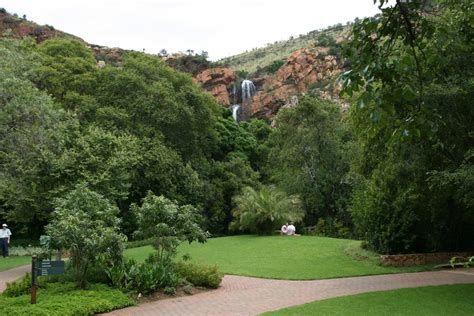 Walter Sisulu Botanical Gardens Panoramio Photo Of Witpoortjie Waterfall At Walter Sisulu National Botanical Gardens