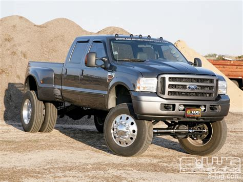 ford   unruly dualie photo image gallery