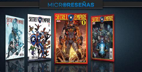libro secret empire mr secret empire 000 el maestro estratega finalmente despliega sus tent 225 culos cuarto mundo