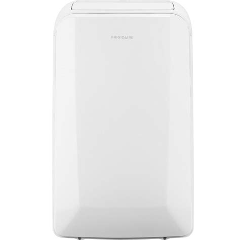 Frigidaire 14000 BTU Portable Air Conditioner for 700 sq. ft. with Heat, Dehumidifier, and
