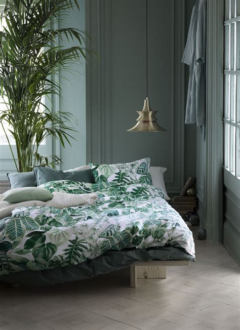 Schlafzimmer Jungle by H M Home S Sumptuous 2016 Collection Goes Back To