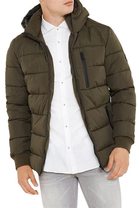 Design A Matric Jacket Online | threadbare mens matrix puffer jacket new designer warm
