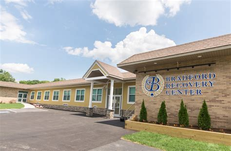Detox Recovery Center Edmonton by Tour Bradford Recovery Center