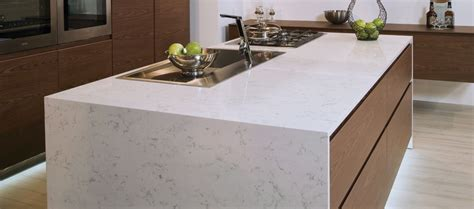What Is A Quartz Countertop Made Of by What S In And What S Out In 2017 Kitchen Design Trends