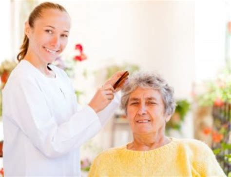where to get free home health aide