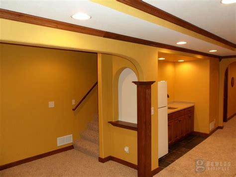 Ideas For Bathroom Storage Germantown Wi Basement Remodeling Contractor Featured