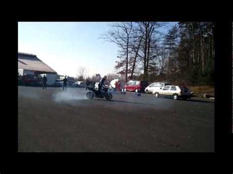 Youtube Motorradmesse by Wheelies Messe Dettelbach Horst Hoffmann Youtube