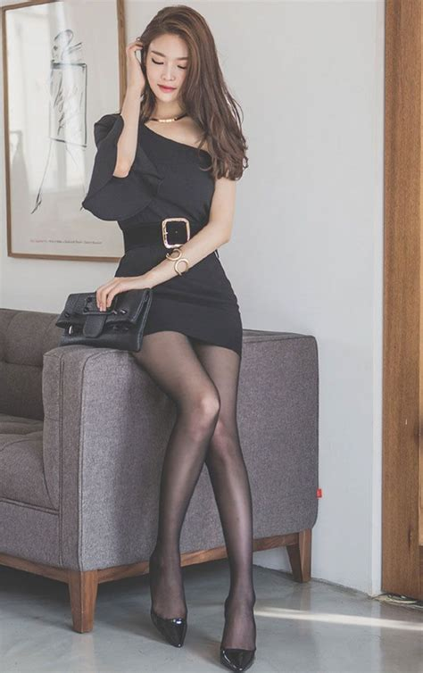 beautiful asian with legs in seamed 68 best and images on
