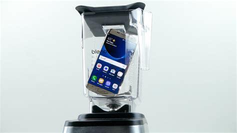 Blender Samsung samsung galaxy s7 edge