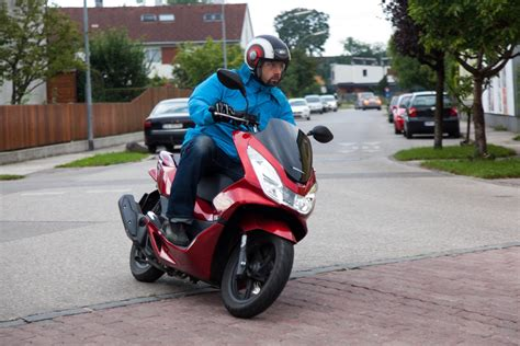 Motorrad Roller Bilder by Honda Pcx 125 Motorrad Fotos Motorrad Bilder