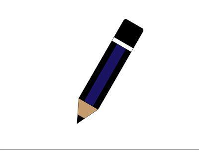 Kunci Spiral Polygon Warna Besar membuat bentuk dasar pada illustrator belajar desain grafis