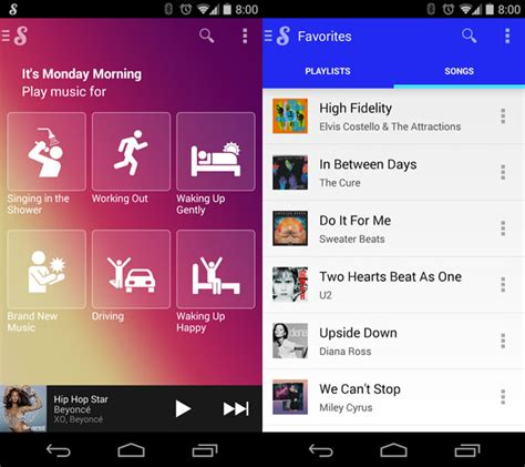 songza apk 16 best apps for your android phone that will make your everyday simpler