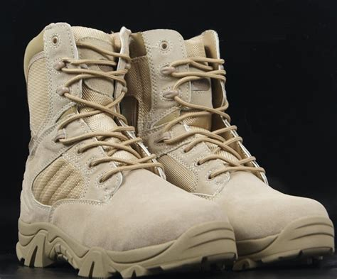 Sepatu Delta Tactical Desert 6 Boot Made In Usa outdoor tactical safety leather shoes boots and army winter boots buy