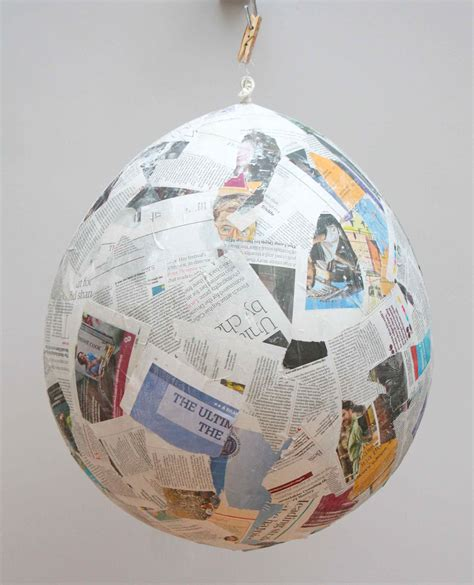 how to make smooth paper mache 28 images how to make