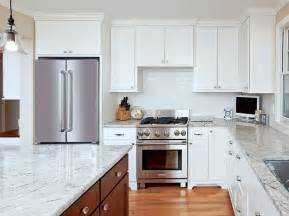 white kitchen cabinets quartz countertops kitchen and decor