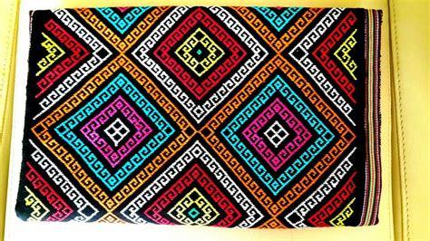 Kain Tenun Ethnic Motif Ntt 9 kain tenun timor motif buna insana car interior design