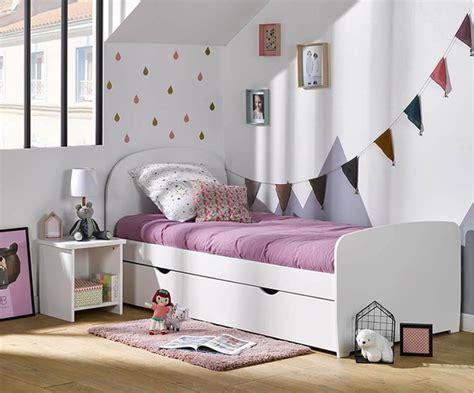 Ausziehbett Kinderzimmer by Kinder Ausziehbett Louane Mit 2 Matratzen F 252 R Kinderzimmer