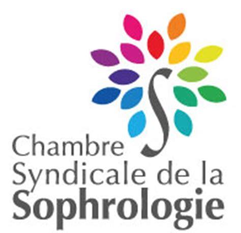 chambre syndicale de sophrologie c r h sophrologie