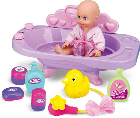 baby doll bathtub large pretend play baby doll bath tub and free baby doll ebay