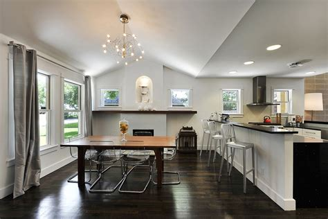 kitchen home design transitional medium tone wood floor kitchen sumptuous best way to clean hardwood floors convention