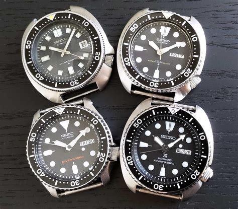 Seiko Diver S Srp777 watches pencils 29 the seiko turtle legendary dive