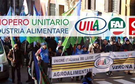 ccnl settore alimentare ccnl alimentare larga adesione agli scioperi e il 29