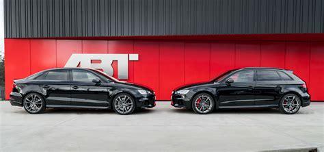 Audi Rs3 Abt by Audi Rs3 Abt Sportsline