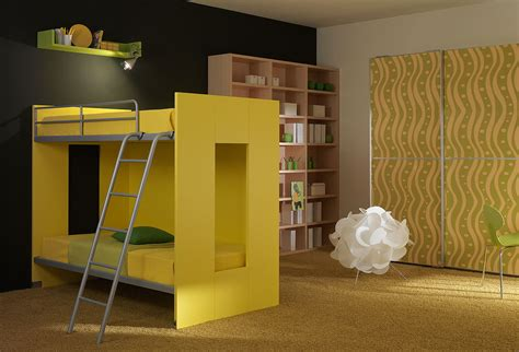 bedroom furniture clearance bunk beds contemporary kids modern kids bedroom furniture with yellow bunk bed