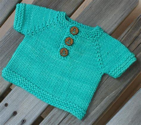baby jersey pattern free kid summer top knits knitting bee 5 free knitting patterns