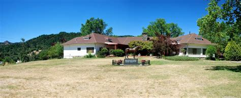 What Is A Ranch House Panoramio Photo Of Charles Howard Ridgewood Ranch House