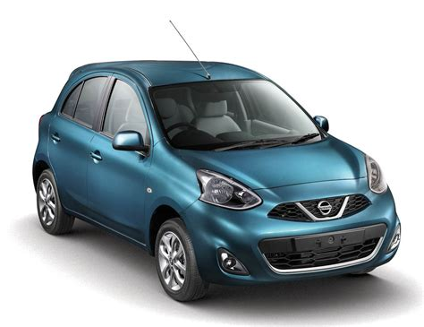 nissan micra active india nissan launches entry level micra diesel xe at rs 5 57 lakhs