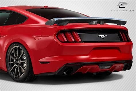 extreme dimensions inventory item   ford mustang coupe carbon creations