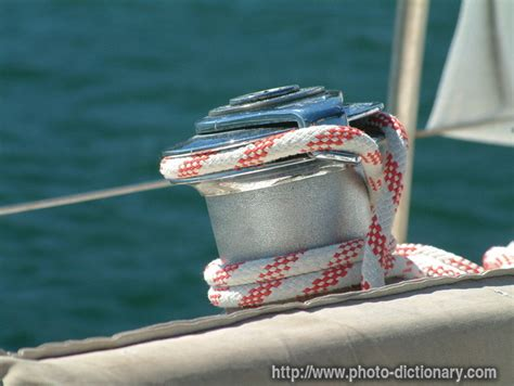sailboat definition sailboat winch photo picture definition at photo