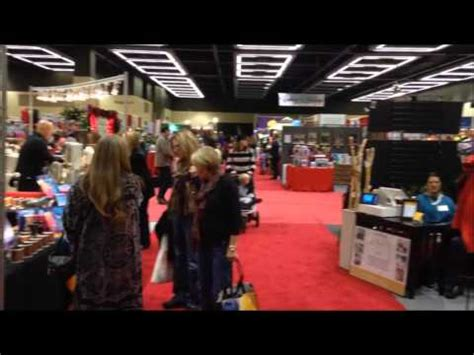 17th annual christmas in seattle gift gourmet food show