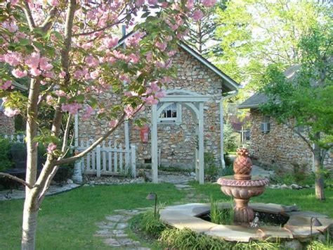 rock cottage gardens rock cottage gardens eureka springs arkansas review