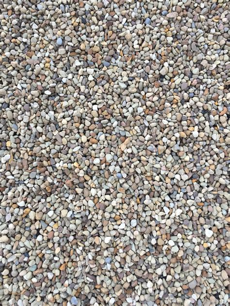 Bulk Gravel Prices River Rock Pea Ton Plumline Nursery