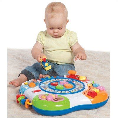 Winfun Letter And Piano Activity Table winfun letter and piano activity table furniture tables tables
