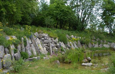 Garten Naturnah by Bolz Gartenbau Naturnahe G 228 Rten Bioterra Biogarten