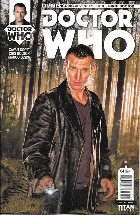 doctor who the ninth doctor volume 4 eaters books doctor who the ninth doctor vol 2 4 albion