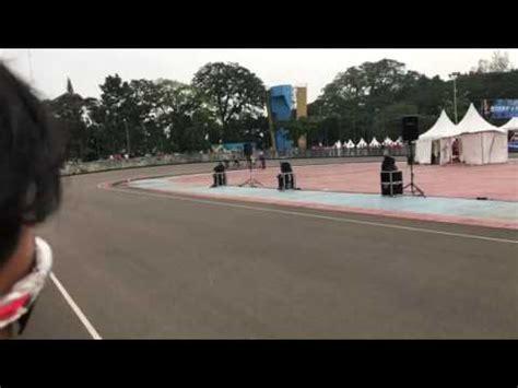 Sepatu Roda Cityrun aiko laksono cityrun team 1000 meters junior