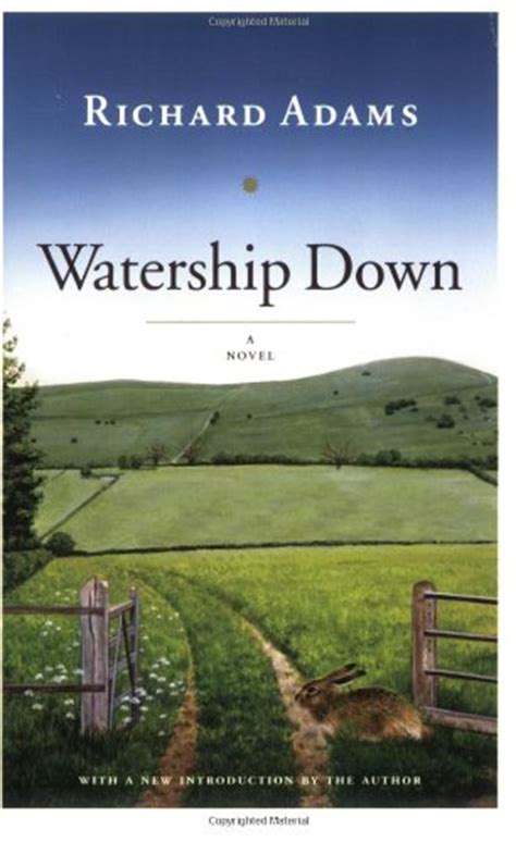 Watership A Novel best gift ideas for watership fans
